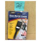 Calculated Industries Classic Scale Master in good condition