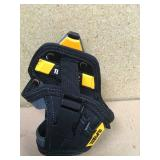 TOUGHBUILT 13-Pocket Lithium-Ion Drill Holster in Black in good condition