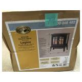 Hampton Bay Legion 1,000 sq. ft. Panoramic Infrared Electric Stove in good condition