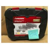 Husky 3/8 in. Drive Master Bit Socket Set (37-Piece) in good condition