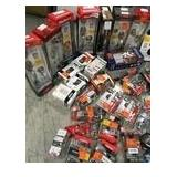 WHOLESALE MIXED LOT OF RETURNS harware and locks all various conditions