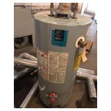 State Brand Censibil Natural Gas Water Heater