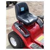 Toro LX468 Lawn Tractor