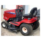 Craftsman DYT-4000 Lawn Tractor