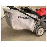"Honda Harmony-II ""HRT-216"" Lawn Mower"