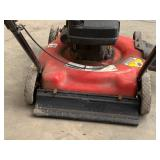 "MTD Yard-Machines 21"" Push Mower"