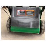 John Deere JX-75 Lawn Mower