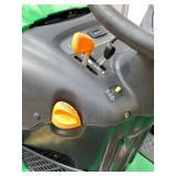 John Deere L111-Automatic Lawn Tractor