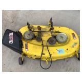 "John Deere 42"" Lawn Tractor Mower Deck"