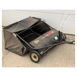 Agri-Fab Towable Lawn Sweeper