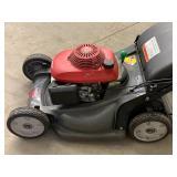 "Honda ""HRX-217"" Lawn Mower"