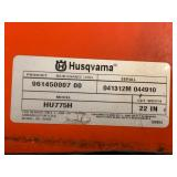 "Husqvarna ""HU-775H"" Lawn Mower"