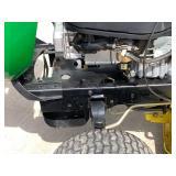 John Deere D120 Lawn Tractor