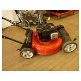 Yard Machine Self-Propelled Push Lawn Mower
