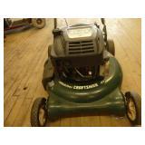 Craftsman 6.0 Push Lawn Mower