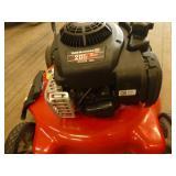 Yard Machine Push Lawn Mower