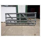 Steel Farm Gate
