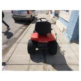Simplicity Riding Lawn Mower