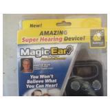 Atomic Bean Magic Ear