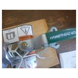 Vermeer Hammerhead Mole