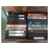 VHS Movies