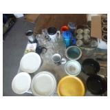 Miscellaneous Kitchen Items