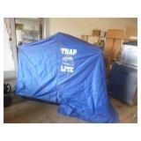 Trap Lite Portable Fish House