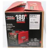 Lincoln 180 Wire Welder