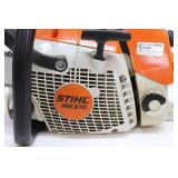 "STIHL MS 270 Chainsaw w/ 20"" Bar"
