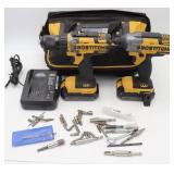Bostitch 18 Volt Combo Drill/Driver