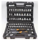 Bostitch Ratchet Tool Set