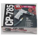 "Chicago Pneumatic CP-785 3/8"" Air Drill"