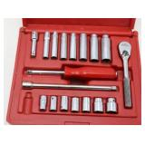 "Mac Tools 1/4"" Socket Set"