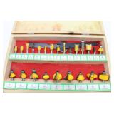 24piece Router Bit Set