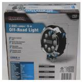Off-Road LED Light
