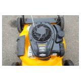 Poulon-Pro 550 EX 21 Inch Deck Mower Runs & Works