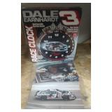 Dale Earnhardt #3 Clock, 2-Dale Earnhardt Pictures