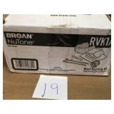 Broan Roof Vent Kit n good condition