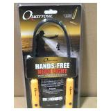 Quarrow AA 40 Lumen 2 LED Hands-Free Neck Light in good condition