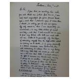 Vintage Paper Item