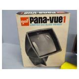 Vintage Slide Viewer