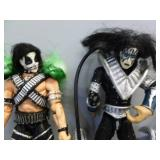 Kiss Collectibles