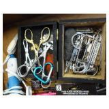 Grooming Items
