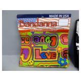 New Bandanna