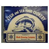 Vintage Gluek Beer