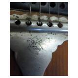 Antique Guitar