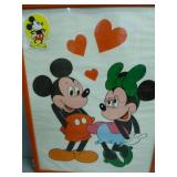 Mickey Mouse Collectible