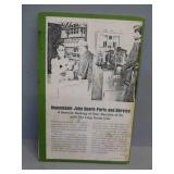 Vintage John Deere Manual