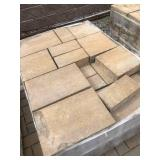 7 Layers (84 Sq Ft) Interlock Navar...