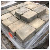 104 Quarry stone tapered Sierra Gra...